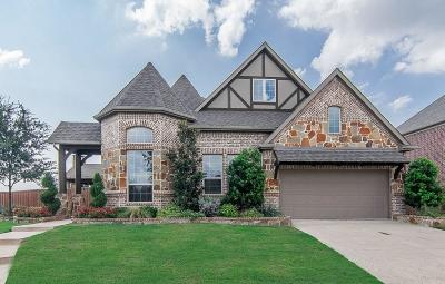 Single Family Home Active Option Contract: 14295 Carly Lane
