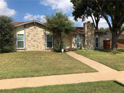 Coppell Residential Lease For Lease: 334 Woodhurst Drive