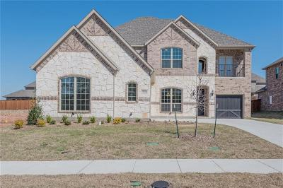 Rockwall Single Family Home For Sale: 1014 Catterick Drive