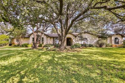 Weatherford Farm & Ranch For Sale: 3303 Bethel Road