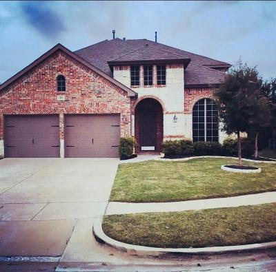Rockwall, Fate, Heath, Mclendon Chisholm Single Family Home For Sale: 403 Peek Drive