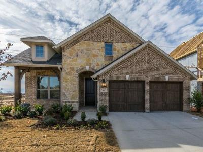 Flower Mound Single Family Home For Sale: 6209 Whiskerbrush