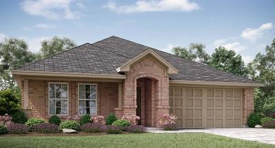 Waxahachie Single Family Home For Sale: 129 Lariat Trail