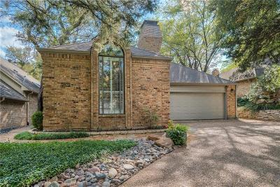 Mckinney Single Family Home Active Option Contract: 2409 Forest Court