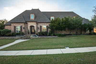 Keller Single Family Home For Sale: 1021 Sumac Drive