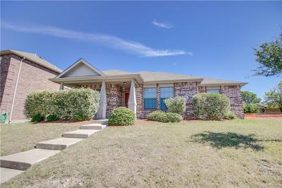 Royse City, Union Valley Single Family Home For Sale: 1708 Pena