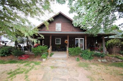 Emory Single Family Home For Sale: 719 Rs County Road 3040