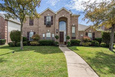 Plano Single Family Home For Sale: 4540 White Rock Lane