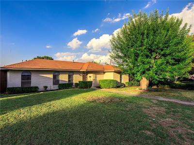Duncanville Single Family Home For Sale: 823 San Juan Drive