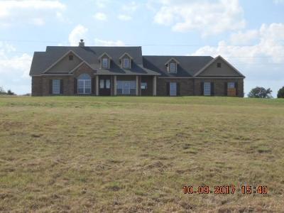 Aledo Single Family Home For Sale: 164 Samantha Lane