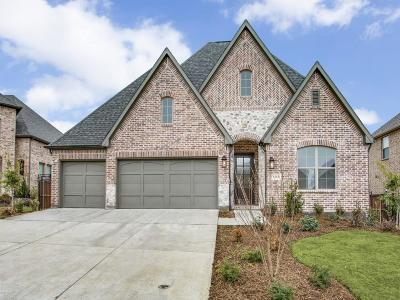 Wylie Single Family Home For Sale: 1512 Tenacity Drive