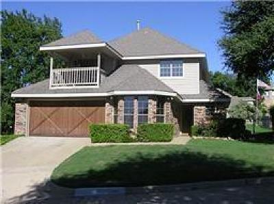 Single Family Home Active Option Contract: 5735 Southern Cross Drive