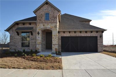 Little Elm Residential Lease For Lease: 840 Field Crossing