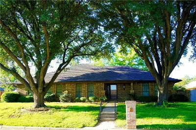 Fort Worth Single Family Home For Sale: 6712 Ladera Place