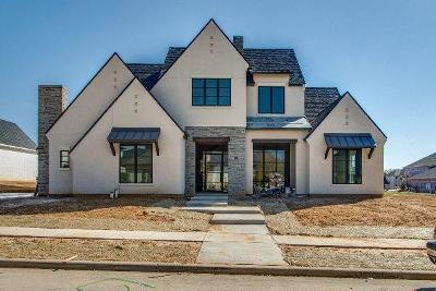 Southlake Single Family Home For Sale: 1125 La Salle Lane
