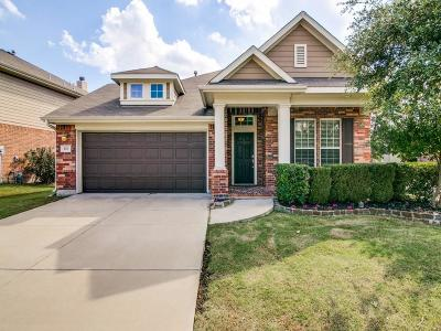 Rockwall, Fate, Heath, Mclendon Chisholm Single Family Home For Sale: 337 Hawthorn Drive