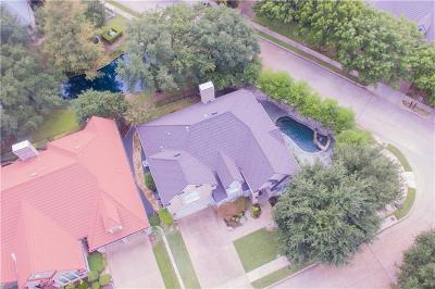 Frisco Single Family Home For Sale: 3141 Hampshire Court