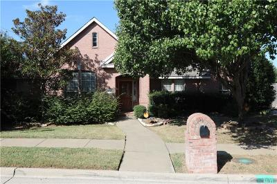 Keller Single Family Home Active Option Contract: 2132 Crimson Lane