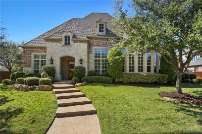 Mckinney Single Family Home Active Kick Out: 3312 Laurel Fork Drive