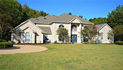 Fairview Single Family Home For Sale: 540 Lost Creek Trail