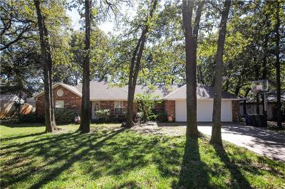 Denton County Single Family Home For Sale: 119 Perkins Road