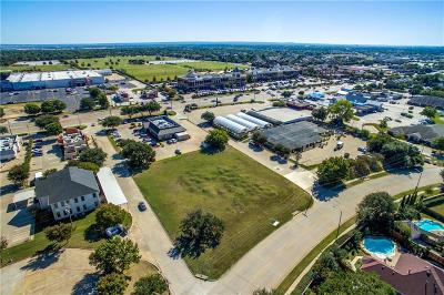 Arlington Residential Lots & Land For Sale: 4921 Mansfield Road