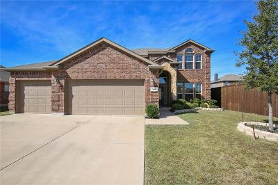 Prosper Single Family Home Active Kick Out: 850 Westmoreland Drive