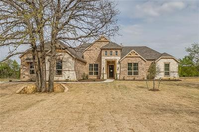 Burleson Single Family Home For Sale: 4139 Timber Vista Drive