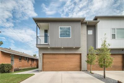 Half Duplex For Sale: 6493 Lontos Drive