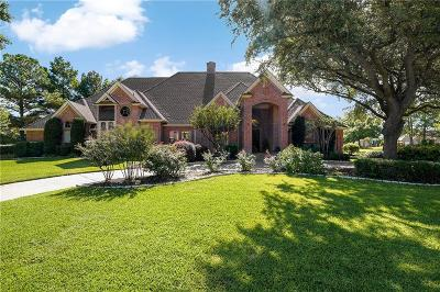 Colleyville Single Family Home For Sale: 2905 Glen Dale Drive