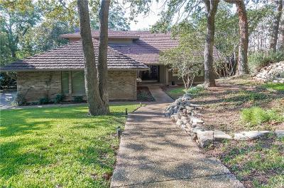 Arlington Single Family Home For Sale: 2306 Wood Cliff Court