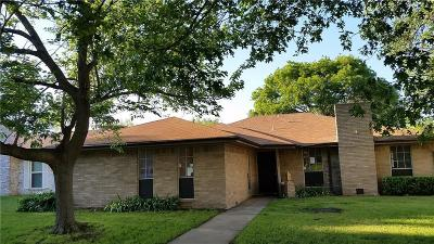 Lewisville Residential Lease For Lease: 1625 Chisolm Trail