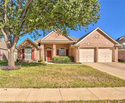 Arlington Single Family Home For Sale: 2311 Glenmoor Drive