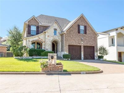 Rockwall Single Family Home For Sale: 5457 Ranger Drive