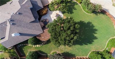 Allen Single Family Home Active Option Contract: 502 Wills Point Court