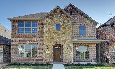 North Richland Hills Single Family Home For Sale: 6940 Fairfield Lane