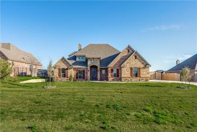 Haslet Single Family Home For Sale: 1132 Durango Springs Drive