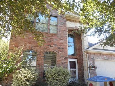 Flower Mound Single Family Home For Sale: 1213 Shamrock Drive