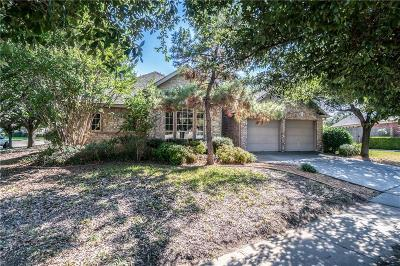 Park Glen, Park Glen Add Single Family Home For Sale: 7201 Los Padres Trail