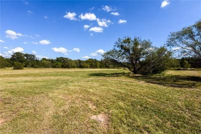 Stephenville Residential Lots & Land For Sale: 1370 Timber Creek