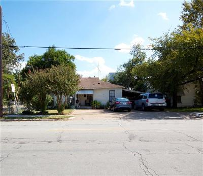 Dallas Residential Lots & Land For Sale: 4402 Capitol Avenue