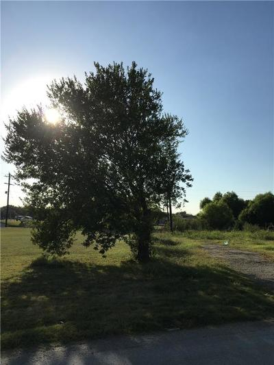 Denton Residential Lots & Land For Sale: 1155 Cottonwood Lane