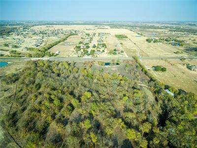 Rockwall, Royse City, Fate, Heath, Mclendon Chisholm Residential Lots & Land For Sale: Fm 1139