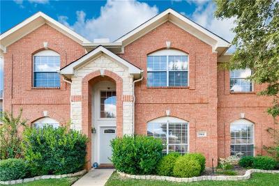 Arlington Single Family Home For Sale: 7016 Echo Lake Court