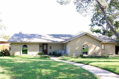 Single Family Home For Sale: 9716 Ravensway Drive