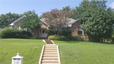 Wylie Single Family Home For Sale: 306 Dogwood Court