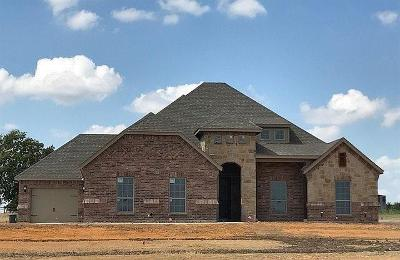 Godley Single Family Home For Sale: 204 Lone Star Way