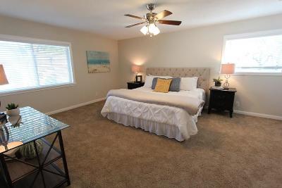 Euless Single Family Home For Sale: 511 John Vernon Lane