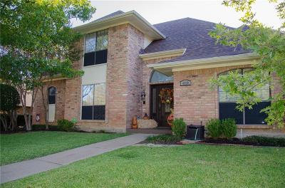Arlington Single Family Home Active Option Contract: 4320 Waycross Drive