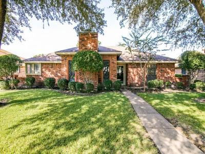 Rowlett Single Family Home For Sale: 3701 Christopher Drive